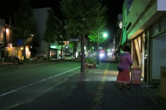 17_おしゃれなお店が集まっていた山口駅前でした