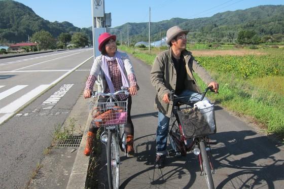 60_サイクリング