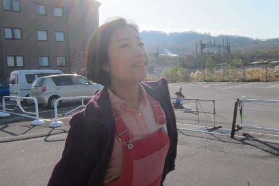 01_軽井沢からおはようございます