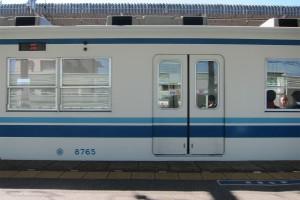 10_東武アーバンクラインで帰ります