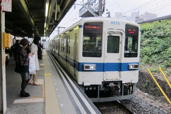 05_東武亀戸線で移動