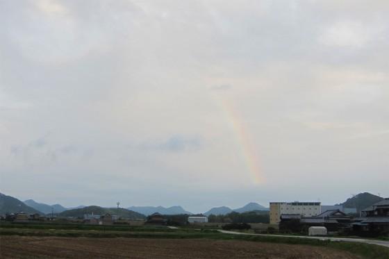 27_虹が出た!