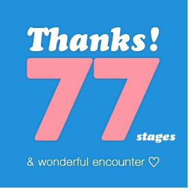 ケチャマヨ2014年の全コンサートを振り返る!