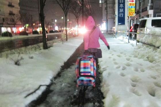 23_雪の具合はこんな感じ