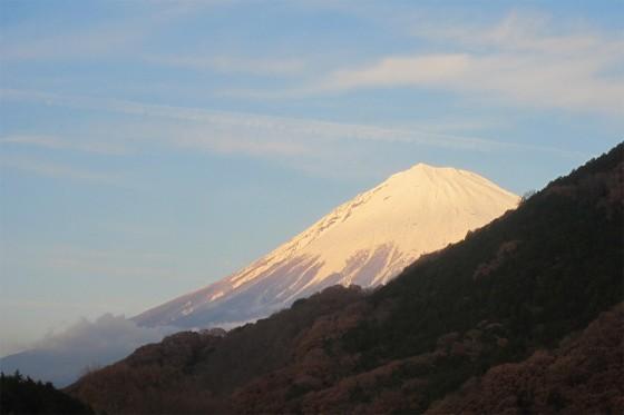 22_富士山出現!