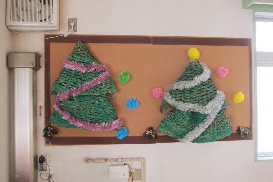 05_かわいいクリスマス飾り