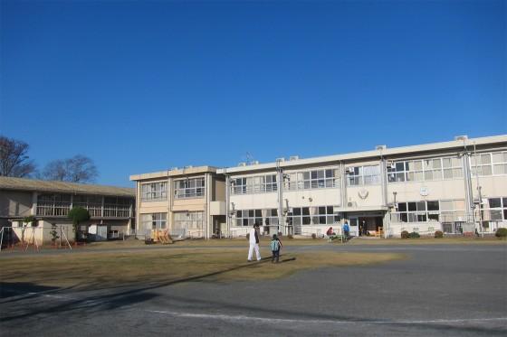 16_高崎市立養護学校に到着