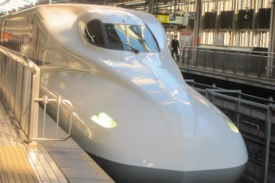 37_新幹線でさらに西へ!