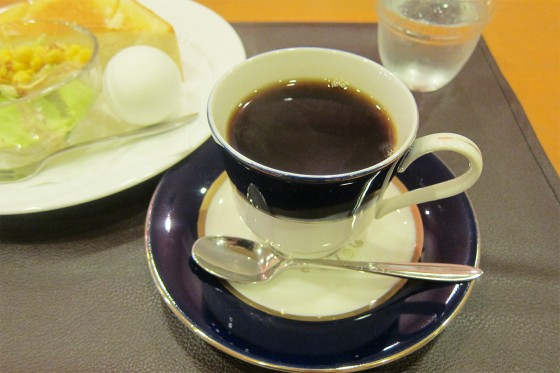 06_美味しいコーヒー