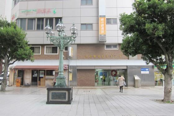 05_レトロな浜松駅前ビルヂング