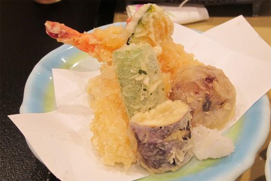 53_天ぷらも美味しい!