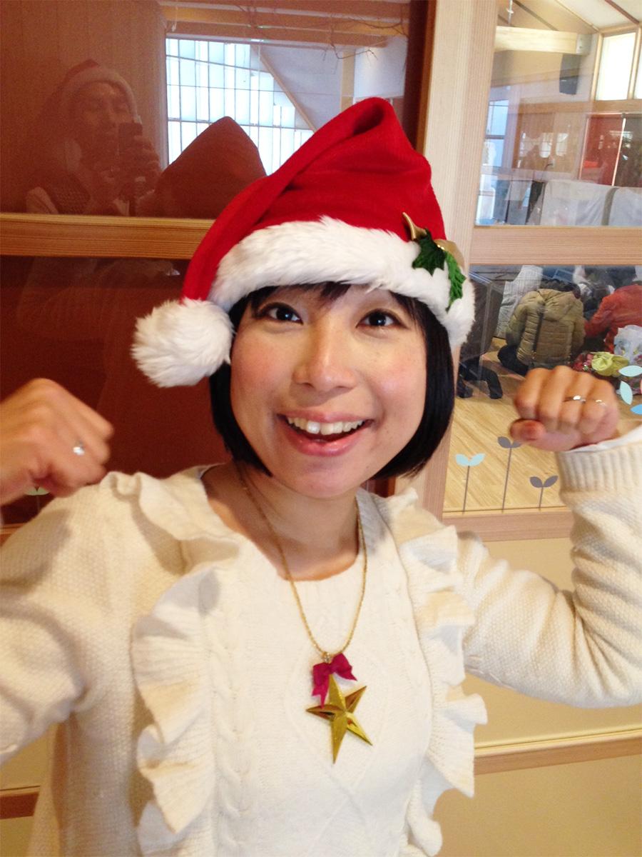 12月25日、東京都稲城市・松葉保育園のクリスマスコンサート!~きらめく夜の岐阜県大垣市へ☆
