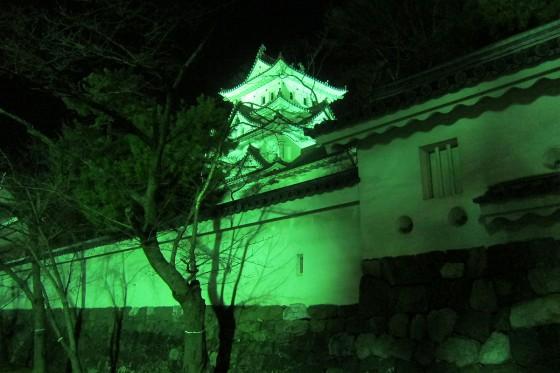 16_大垣城