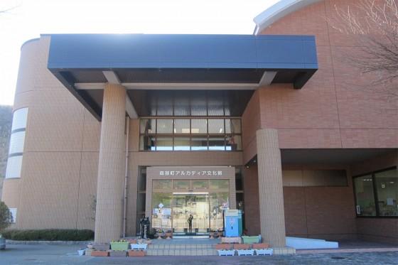 12_この図書館が今日の会場です
