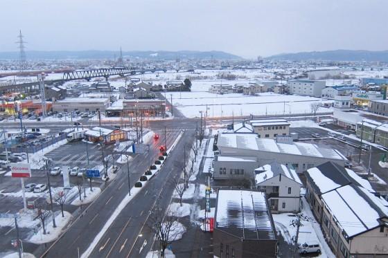 01_新潟県三条市よりおはようございます