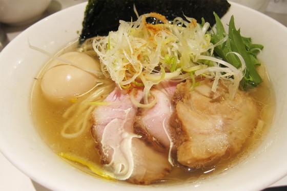 12_東京駅一番街ラーメンストリート「麺処 ほん田」