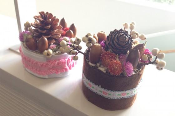 29_木の実のケーキ