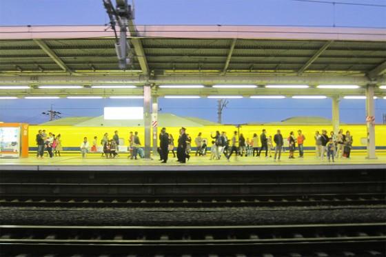 15_黄色い新幹線!