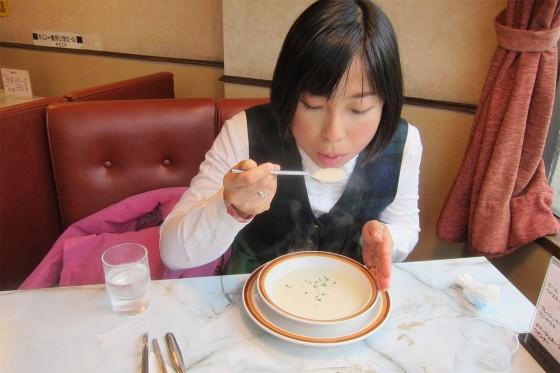 06_鴨居駅カレーハウス「カシミール」でお昼ごはん