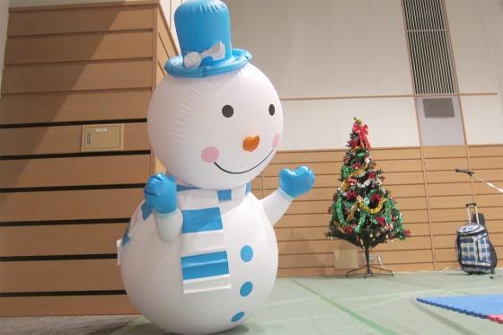 49_明日はクリスマスコンサート