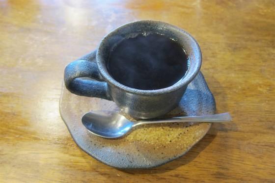 08_美味しいコーヒーと