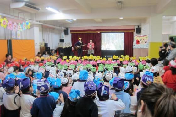 07_横浜市・若草幼稚園