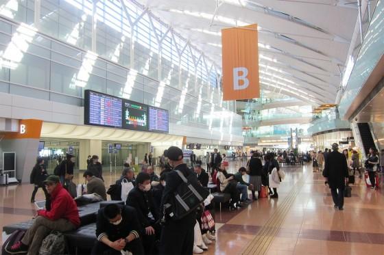 23_羽田空港