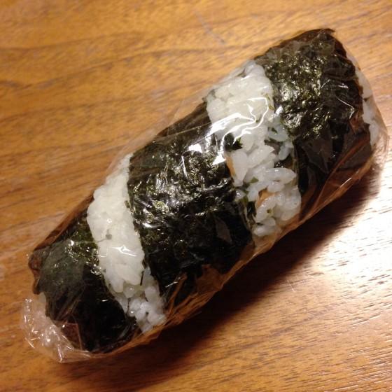 01_スパイラル海苔おむすび