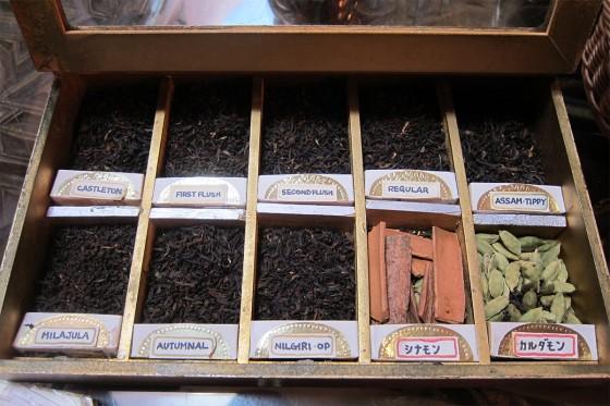16_紅茶にも相当のこだわりがあります
