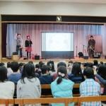 2015_0110_川崎市・東住吉幼稚園卒園児の集い01