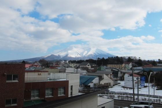 15_美しい駒ケ岳を眺める