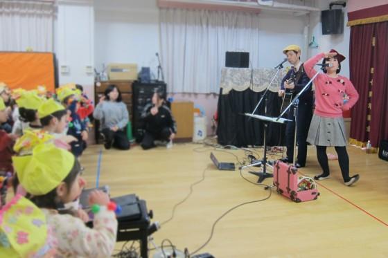 10_横浜市・若草幼稚園