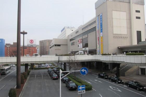 06_朝の高崎駅