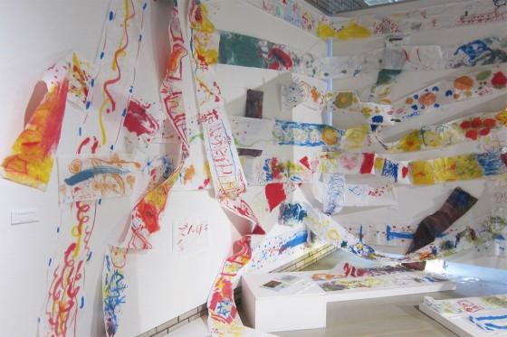 09_自由な子どものアート