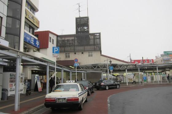01_JR新検見川駅