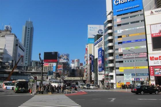02_渋谷からバスで