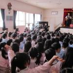 2015_0306_練馬区・田柄幼稚園04