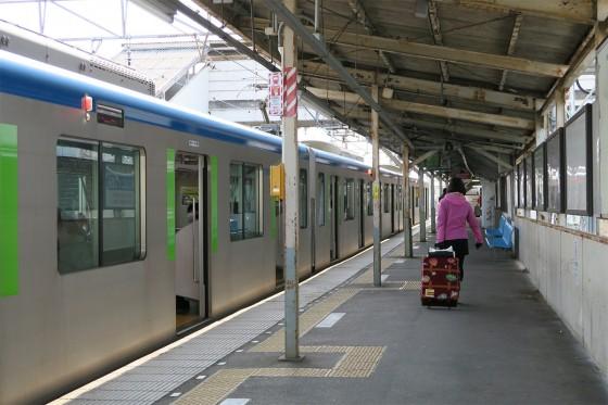 03_東武アーバンパークラインに乗って