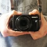 コンパクトデジカメ Canon PowerShot G7X を買ったよ!~春のお花の撮影大会~