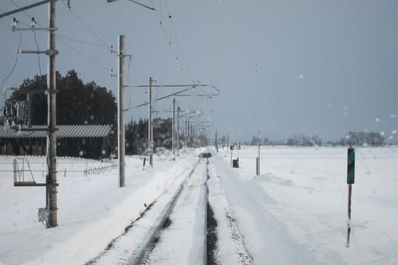 36_更に雪深く