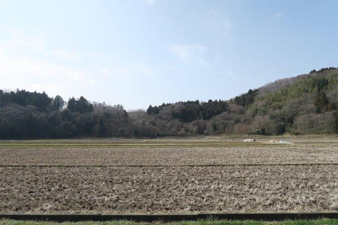 57_のどかな田園風景