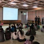 31_茂木町学童保育入所式ケチャマヨのコンサート08