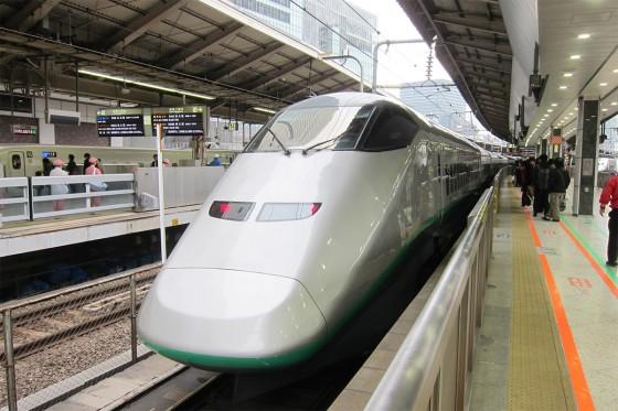 01_今日も新幹線