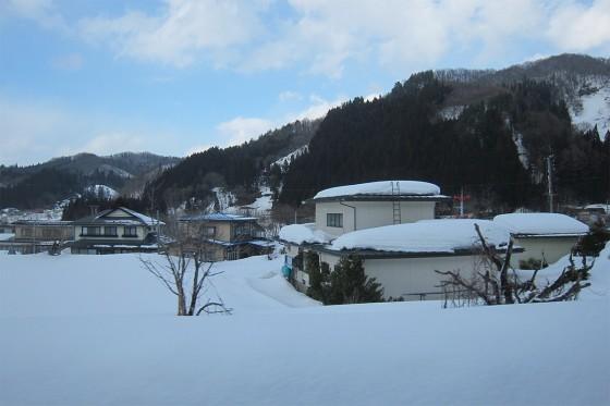 55_米沢雪景色その1