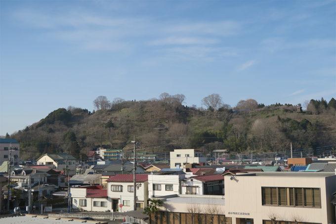 32_茂木の城山公園の桜もあと少しで開花しそう