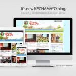 """ケチャマヨのブログデザインを新しくしました!(WordPressテーマ""""Simplicity""""を採用)"""