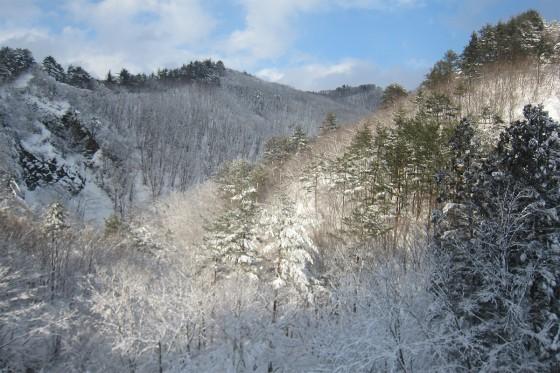 60_米沢雪景色その6
