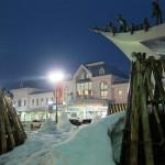18_洋風の綺麗な米沢駅舎