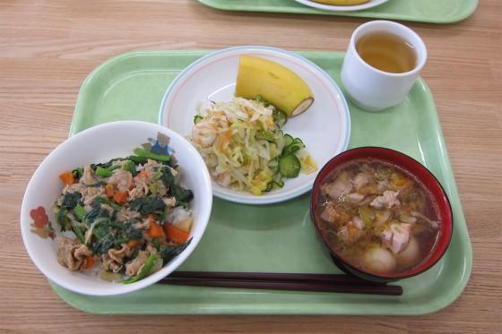 49_美味しくて野菜たっぷりな給食