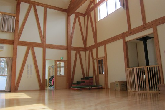 43_こんな素敵なホール